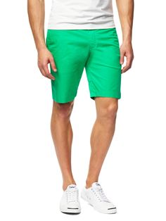 Wittfield Solid Shorts by Original Penguin on Park & Bond