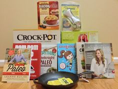The Ultimate Paleo Kitchen Giveaway