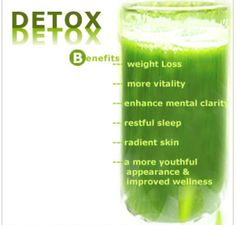 The benefits of a detox are wonderful!  This 3 Day Cleanse & Detox is great and you can EAT!!  #detox #cleanse