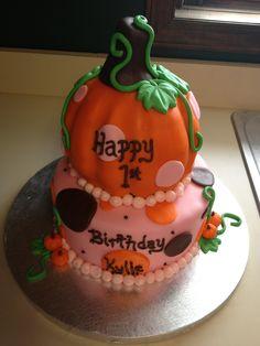 Pumpkin Birthday Party On Pinterest Pumpkin Patches