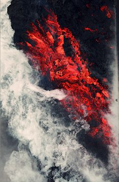 2010 eruptions of Eyjafjallajökull, Iceland