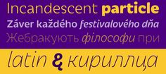 TDC Typeface Design Winners 2013: Iskra von Type Together http://www.fontshop.com/search/?q=ISKRA