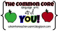 ccss ela, common core standards, school, common core writing, common core ela, languag, common core art, teachers, first grade