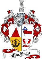 $8.99 for Maclean Family Crest / Maclean Coat of Arms