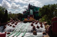 List of best Orlando theme park for tweens (plus all other age groups). #family #travel