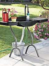 Outdoor Utility Sink - Portable Outdoor Sink | Solutions