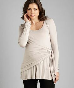 Maternal America  #zulily Maternity Fashion Week
