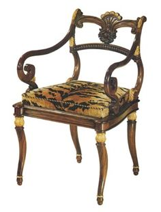 Antieke stoelen on pinterest armchairs louis xvi and side chairs - Chair antieke ...