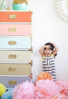 that dresser!