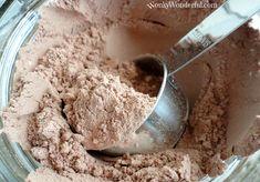 Malted Hot Cocoa Mix Recipe