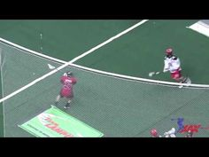 Calgary Roughnecks vs. Philly Wings | Lax.com 2013 NLL Highlights