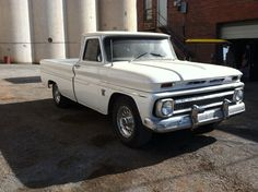 1964 Chevrolet Pick Up Truck