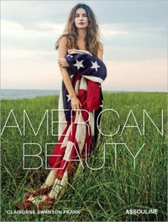 American Beauty: photography of iconic american beauties