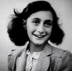 On this day 6th July 1942 : Anne Frank and her family take refuge in a secret sealed-off area of an Amsterdam warehouse to escape being sent to Nazi concentration camps. In 1944 the Nazi Gestapo discovered the hiding place and the family was shipped off to a concentration camp, Anne Frank died in 1945 at the Bergen-Belsen concentration camp in Germany of typhus.