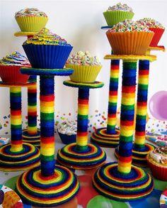 Rainbow Brite!