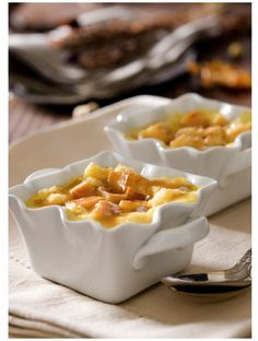 Southern Style Pumpkin Bread Pudding