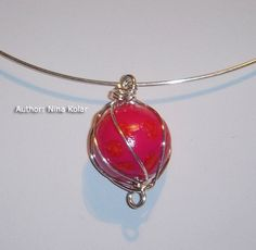 How To Make Wire Jewelry
