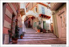 Carloforte, Sardaigne