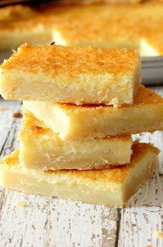 Southern Buttermilk Slab Pie