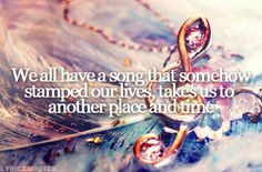 song, music note, countri music, clef desol, facebook cover, feather, quot, kenny chesney, kenni chesney