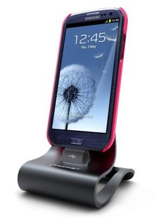 Konnet KN-8328 iCrado Pro Metal Charging Stand / Kit with Charge and Sync Cable for Samsung Galaxy S III, II, Note - Retail Packaging - Black Konnet,http://www.amazon.com/dp/B008DF56GW/ref=cm_sw_r_pi_dp_g4sitb06AE40QT3R