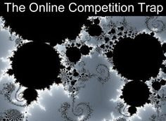 5 Ways To Avoid The Online Competition Trap via @Scenttrail
