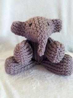 How to Loom an Elephant