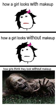 its true....
