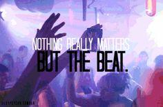 The beat <3
