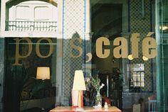 pois,café | Lisbon