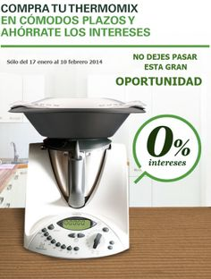 DE PARTE DE NINES ENTULINEA. LLAMA ANA VENDEDORA DE TERMOMIX 625501145- 917732032