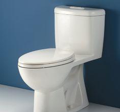 caroma dual flush toilets