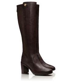 Tory Burch Fall bootie