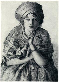 Wladyslaw Theodor Benda, The Century Magazine, June 1913