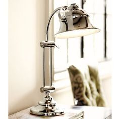 Leighton Task Lamp