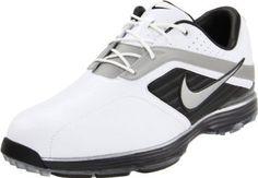 Nike Golf Men's Nike Lunar Prevail Golf Shoe,