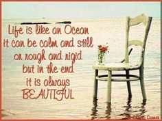 Quotes About The Sea On Pinterest Ocean Quotes Beach