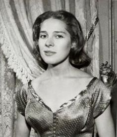 Joan Hacket born in Harlem