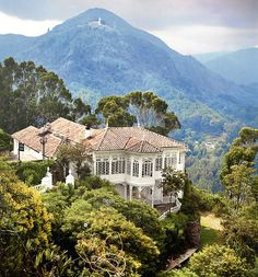 Insider's Guide to Bogotá