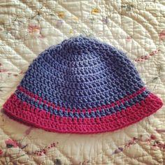 thedorsetfinca crochet hat - #crochet on Instagram