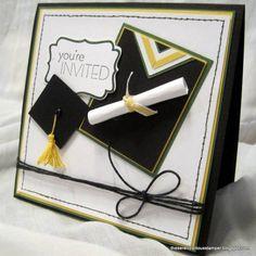 Great grad card!