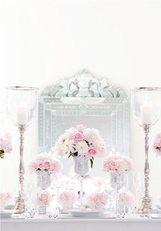 #White #Wedding #Inspirations