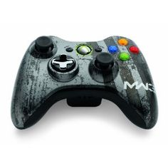 I cannot express how much I love this controller. Fantastic design!