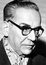 The Nobel Prize in Literature 1961 Ivo Andric