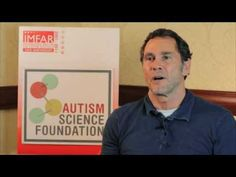 Dr. Eric Courchesne, keynote speaker at IMFAR, describes the underlying brain biology of autism and shares new findings showing differences in brain structure in people with autism. These changes originate in the second trimester of prenatal life when there is a tremendous overproduction of brain cells in individuals with autism that create patches of functional abnormality.