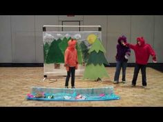 SHOW THIS ONE... Awesome!  5th Place, Elementary DI-Bot - DI Global Finals 2010