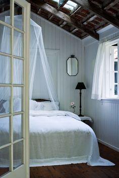 ~ beautiful, restful bedroom