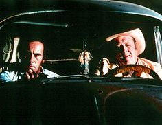 Blood Simple-my first Coen Brothers experience.