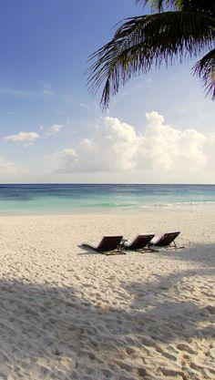 #Jetsetter Daily Moment of Zen: Esencia Estate in Playa del Carmen, #Mexico