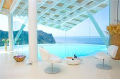 Luxury villa with Spectacular Sea Views in Cala Marmacen